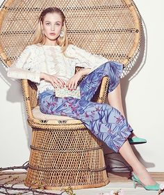 Shop the latest garden party looks at #Shopbop