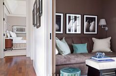decorology: Beautiful Transitional Interiors by design firm Olivia O'Bryan Part…