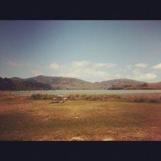 Purau Bay,Christchurch Country Roads, Spaces, Mountains, Nature, Travel, Naturaleza, Viajes, Trips, Nature Illustration