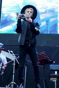 Jonghyun #HappyJonghyunDay