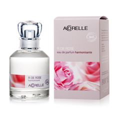 Acorelle R of Rose Perfume from Baudelaire. Fragrance Direct, Rose Perfume,  Natural Women 79d3c86683b