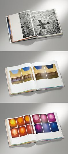 Zumtobel Group Annual Report 2014-2015 by James Turrell