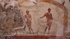 Les Catacombes de Saint-Janvier