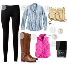 boots preppy teen by popcosmo, via Polyvore