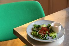 Welsh lamb rump, puréed peas with goat curd, fresh peas and pea shoots and mint jus on the side at Pomona's London Goats Curd, London Restaurants, Welsh, Tea Time, Lamb, Rolls, Mint, Ethnic Recipes, Food