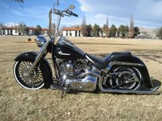 Hogs, Harleys, Baggers, Choppers - Page 180