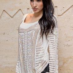 "@miyukiboutique's photo: ""http://miyukiboutique.wordpress.com #tigresse #tshirt #miyuki #miyukiboutique #moda #chic #lookoftheday #lookdodia"""