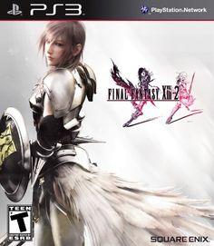Final Fantasy Xlll-2 (10-2)
