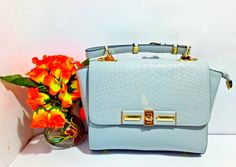 e2e0901d188b Buy Sky Blue Color Sling Bag BY RAHMAN BAGS at low prices in India only on  Winsant.com