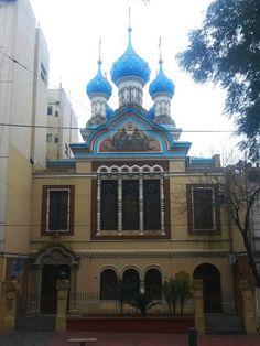We Love Buenos Aires: Iglesia Ortodoxa Rusa de Buenos Aires Iglesias, Taj Mahal, Love, Building, Travel, Temples, Buenos Aires, Argentina, Mosques