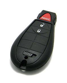 8.77 56008761 Factory OEM KEY FOB Keyless Entry Remote