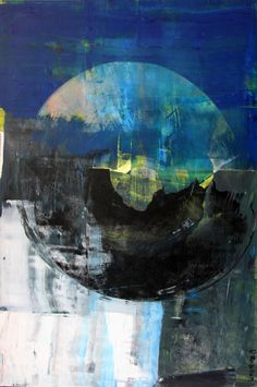 Marquee Moon — Brad Robson - Artist