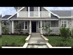 The full video of this Orange County Landscape construction project.  For this home, we did a front yard remodel.