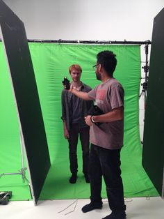 Behind the Scenes of the Teaser Video for #GAMEDAY.  Help make new #scifi #GAMEDAYFILM. Follow @GAMDEDAYfilm. Watch teaser, share -take part if you can - http://igg.me/at/gameday. You can get cameo roles, set visits, producer credits and #GAMEDAYFILM merchandise.  #shortfilm #creativewriting #extremism #govt #politicians #action #politics  #crowdfunding #creative no #dogs no #cats ! #film-making #intelligent #scary #london #uk #filmmaking #producers