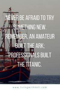 Daily Quotes – Living with Nati