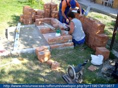 Bbq Ideas, Wood, Projects, Crafts, Madeira, Log Projects, Woodwind Instrument, Wood Planks, Crafting