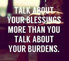 Talk about your blessings - Signup with me --> http://SydesJokes.FutureNet.Club