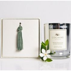 Cochine Scented Candle http://www.handpickedcollection.com/cochine-scented-candle.html