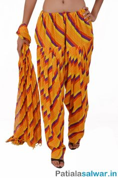 Check Prices before you Buy wide range of Patiala Bottom and Dupatta Set With Side Pockets match include Plain Bottom and Printed Bottomfor all your Printed kurtis at lowest prices on patialasalwar.in