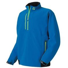 The ALL NEW Footjoy 2013 Autumn Winter Clothing Collection is now loaded onto the site. Take a look at this FootJoy DryJoy Tour Half Zip Rain Shirt (95285) at www.golfgeardirect.co.uk