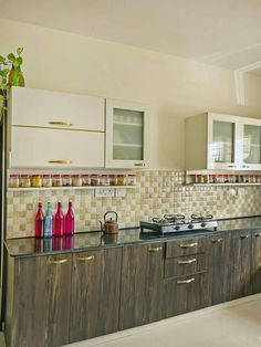 Personalizing your kitchen decor is definitely one of the greatest ways through which you can get an enviable image.