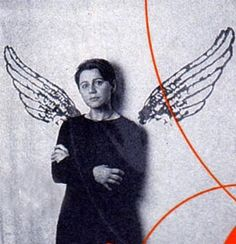 Elizabeth Fraser of the Cocteau Twins