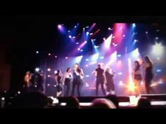 Pitch Perfect final Bella - my daughter and I just love this movie...