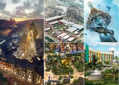 Breaking all the records in Our definitive list of top new attractions & venues coming to Orlando this year Orlando Tourism, Pool Heater, All Themes, Business Journal, Winter Garden, Attraction, Commercial, Florida, Construction