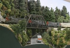 Siskiyou Line photo time - Model Railroader Magazine - Model Railroading, Model Trains, Reviews, Track Plans, and Forums