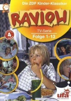 Ravioli (Serie de TV) (1984)