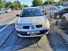 Renault Megane Combi 1.6i 16V 83kw, r.v 2004 - Kutná Hora - Bazoš.cz Renault Megane, Automobile, Bmw, France, Vehicles, Bazaars, Italy, Car, Motor Car