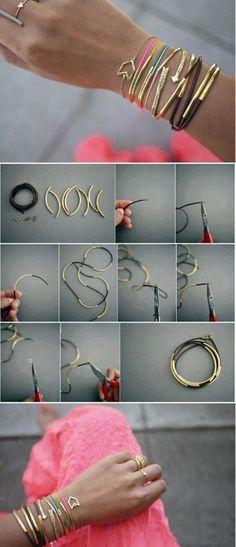 Nice Bracelet | DIY & Crafts Tutorials