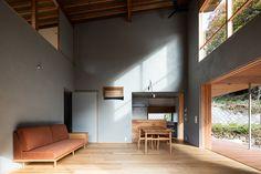 蔵王の家 当設計事務所の仕事 広島県福山市の設計事務所 くらし設計室