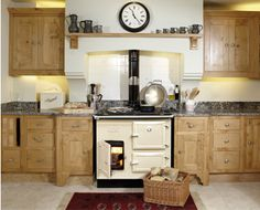Esse küchenofen ~ Esse wd wood burning boiler cooker from fireplace products