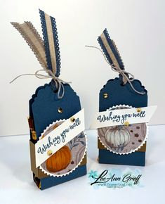 Cute Candy, Treat Holder, Mini Scrapbook Albums, Fall Cards, Christmas Cards, Pretty Packaging, Craft Sale, Treat Bags, Craft Fairs