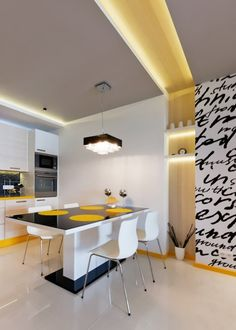 apartment 01by wamhouse1 600x840 Apartment by WAMHOUSE