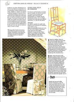 Fundas para sillas - Mary.6 - Álbumes web de Picasa