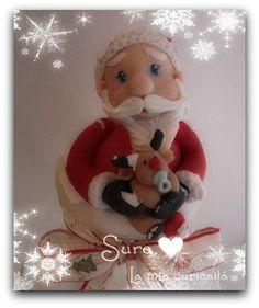 La mia curiositá: Navidad, Christmas jar