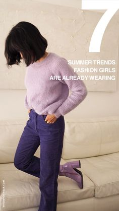 The biggest summer 2018 trends
