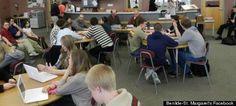 Minneapolis, sähköinen koulukirjasto. Huffington Post.