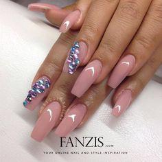 long nail designs - Google Search