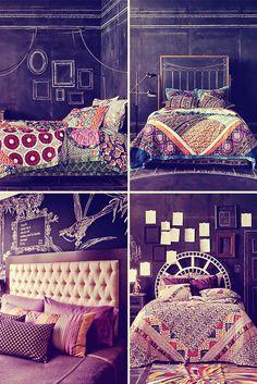 Um pouquinho do seu estilo na decoração, fica lindo! #room #style