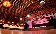 Head to a concert at one of Tulsa, Oklahoma's coolest music venues, Cain's Ballroom.