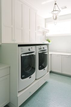 laundry room | Four