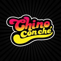 Lettering cultura chicha