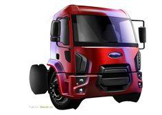 Ford Cargo / Fabio Sandrin