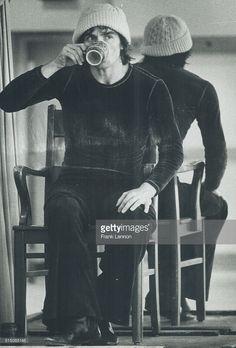 Rudolf Nureyev... Pictures