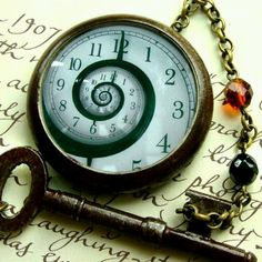 Steampunk pocket watch - Catherinette Rings