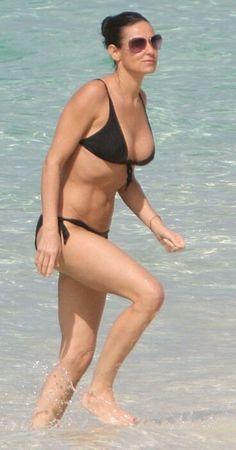 Bikini Jessica Tomico nudes (63 fotos) Tits, Instagram, braless