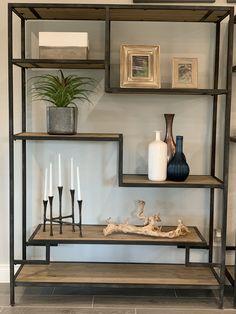 Shelf Styling Home Staging Companies, Repurposed, Shelf, Simple, Inspiration, Furniture, Ideas, Home Decor, Biblical Inspiration